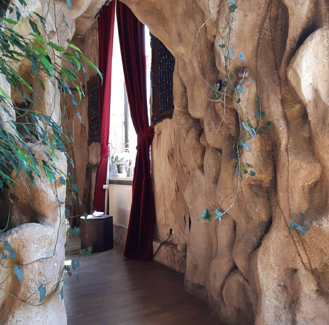 Tattoo Studio Magische Höhle